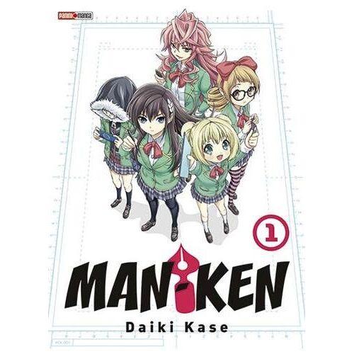 Daiki Kase - Man-Ken, Tome 1 : - Preis vom 21.10.2020 04:49:09 h