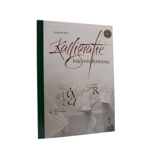 Gottfried Pott - Kalligrafie Intensiv-Training - Preis vom 19.01.2020 06:04:52 h