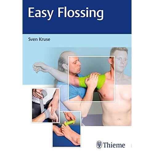 Sven Kruse - Easy Flossing - Preis vom 24.02.2021 06:00:20 h