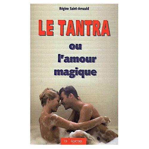 Saint-Armaud - Le tantra - Preis vom 15.04.2021 04:51:42 h