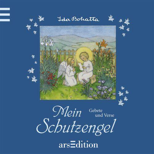 - Mein Schutzengel: Gebete und Verse - Preis vom 20.10.2020 04:55:35 h