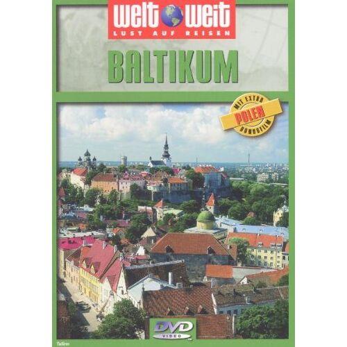 N.N. - Baltikum - welt weit (Bonus: Polen) - Preis vom 28.02.2021 06:03:40 h