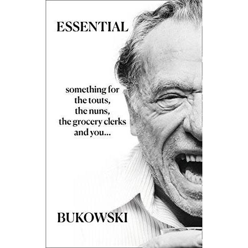 Charles Bukowski - Essential Bukowski: Poetry - Preis vom 05.09.2020 04:49:05 h
