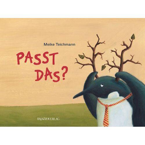 Meike Teichmann - Passt das? - Preis vom 09.04.2021 04:50:04 h