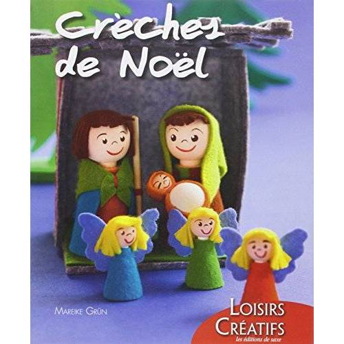 Mareike Grün - Crêches de Noël - Preis vom 20.10.2020 04:55:35 h