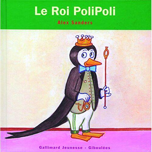 Alex Sanders - Le Roi PoliPoli - Preis vom 05.03.2021 05:56:49 h