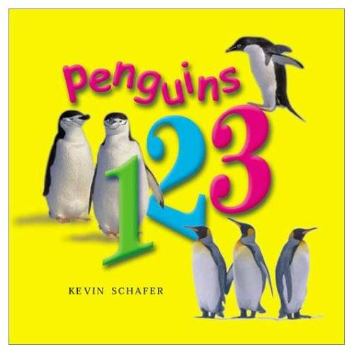 Kevin Schafer - Penguins 123 - Preis vom 24.01.2021 06:07:55 h