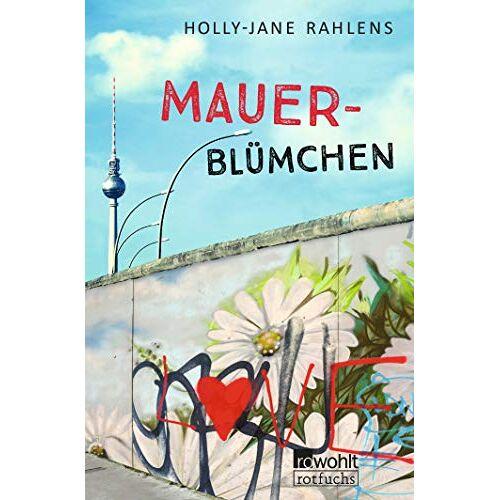 Holly-Jane Rahlens - Mauerblümchen - Preis vom 27.02.2021 06:04:24 h