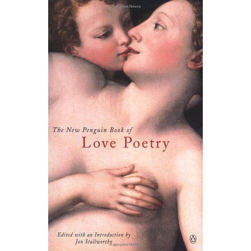 Penguin - The New Penguin Book of Love Poetry - Preis vom 06.05.2021 04:54:26 h