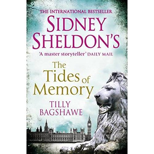 Sidney Sheldon - Sidney Sheldon's the Tides of Memory - Preis vom 20.10.2020 04:55:35 h