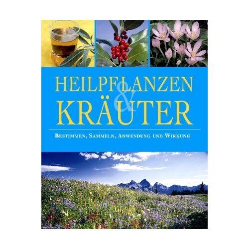 Ute Künkele - Heilpflanzen & Kräuter - Preis vom 25.10.2020 05:48:23 h