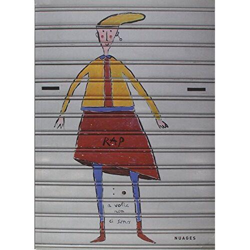 Chiara Rapaccini - A volte non ci sono. Catalogo della mostra (Roma, 12 ottobre-10 novembre 2007) - Preis vom 08.05.2021 04:52:27 h