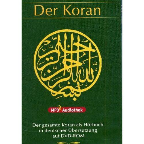 Behnke, B.und Imhof, P. - Der Koran - Preis vom 21.10.2020 04:49:09 h
