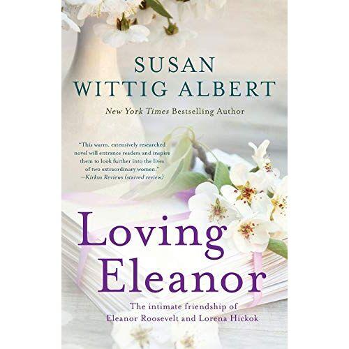 Albert, Susan Wittig - Loving Eleanor - Preis vom 20.10.2020 04:55:35 h