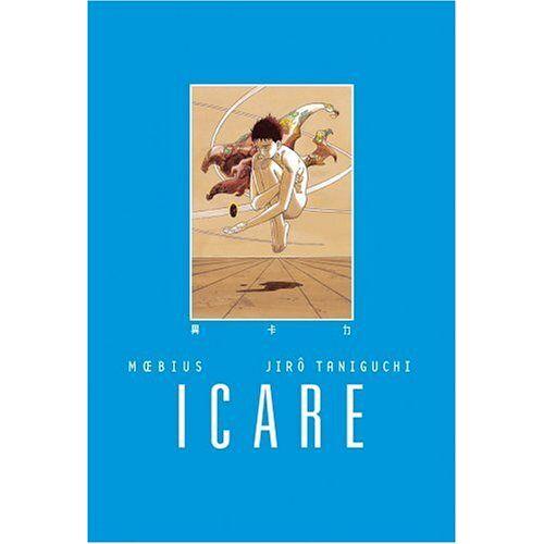 Moebius - Icare - Preis vom 05.09.2020 04:49:05 h