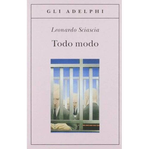 Leonardo Sciascia - Todo modo - Preis vom 27.02.2021 06:04:24 h
