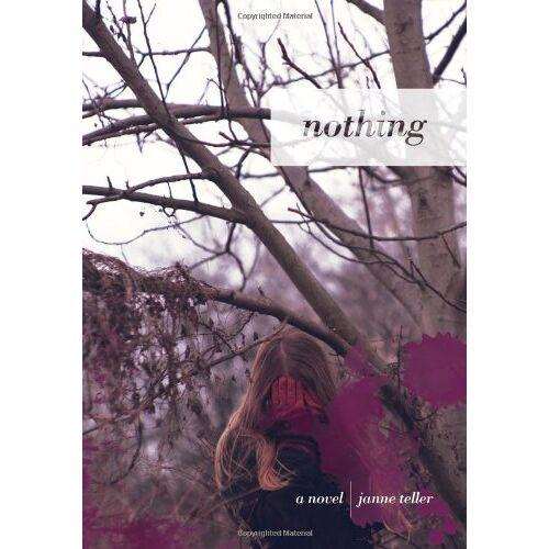 Janne Teller - Nothing (Teller, Janne) - Preis vom 05.09.2020 04:49:05 h