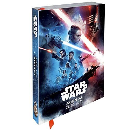- Agenda Star Wars 2020-2021 (P.BAC AGENDAS) - Preis vom 13.01.2021 05:57:33 h