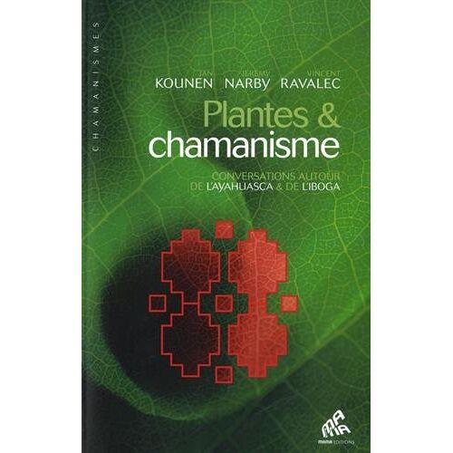- Plantes & chamanisme : Conversations autour de l'ayahuasca & de l'iboga - Preis vom 14.05.2021 04:51:20 h