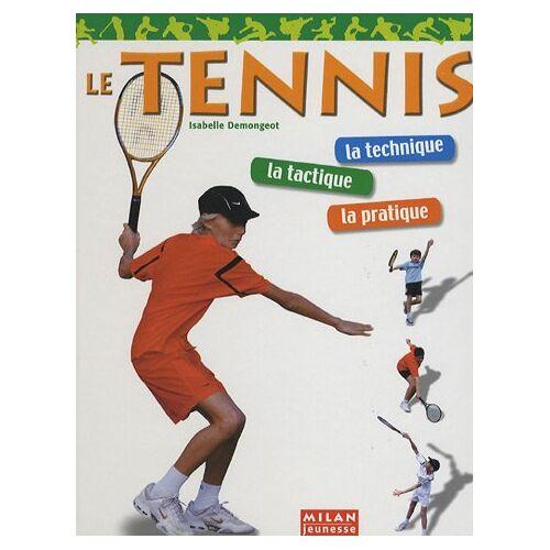 - Le tennis - Preis vom 23.06.2020 05:06:13 h