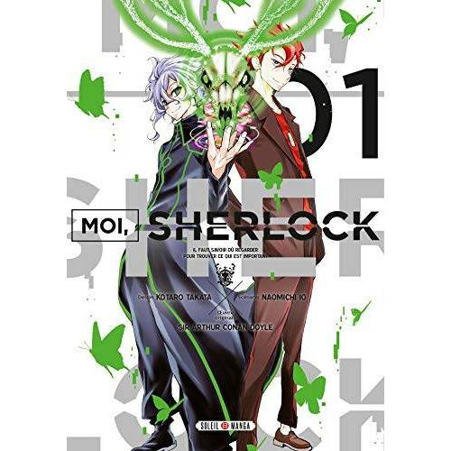 - Moi, Sherlock T01 (Moi, Sherlock, 1) - Preis vom 27.01.2021 06:07:18 h