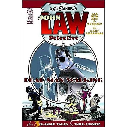 Will Eisner - Will Eisners John Law: Dead Man Walking - Preis vom 22.09.2020 04:46:18 h
