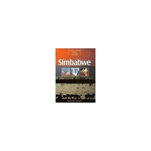 Gerald Cubitt - Simbabwe ( Zimbabwe) - Preis vom 16.04.2021 04:54:32 h