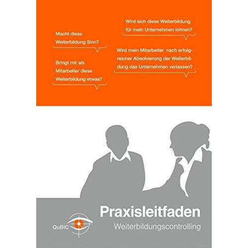 RKW Berlin GmbH - Praxisleitfaden Weiterbildungscontrolling - Preis vom 14.04.2021 04:53:30 h