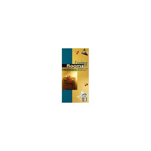 - Living Rooms, Gestalten mit Schablonen - Preis vom 09.05.2021 04:52:39 h