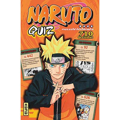 - Naruto quiz : 710 questions - Preis vom 13.05.2021 04:51:36 h