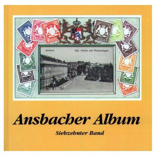 Hartmut Schötz - Ansbacher Album, Bd. 17 - Preis vom 05.09.2020 04:49:05 h