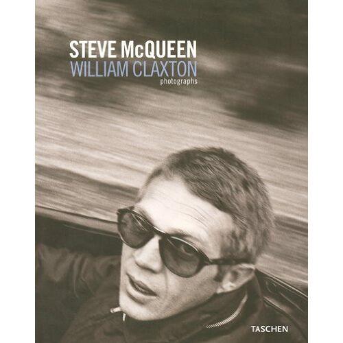 William Claxton - Claxton - Steve McQueen - Preis vom 23.01.2021 06:00:26 h