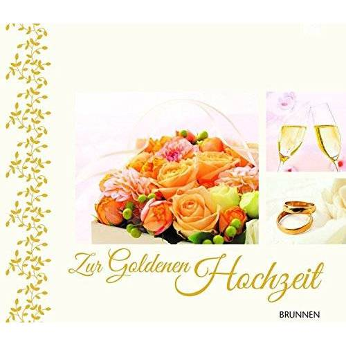 Irmtraut Fröse-Schreer - Zur goldenen Hochzeit - Preis vom 09.04.2020 04:56:59 h