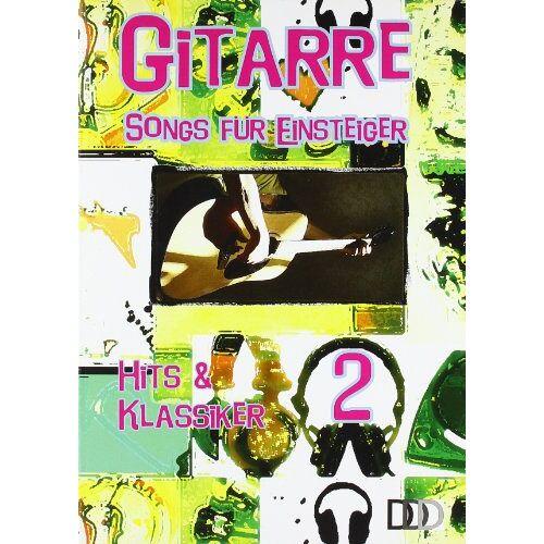 Dietrich Kessler - Gitarre - Songs für Einsteiger - Preis vom 13.05.2021 04:51:36 h