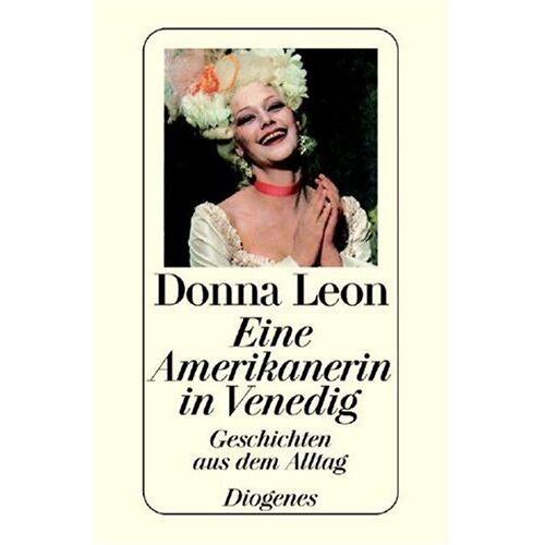 Donna Leon - Eine Amerikanerin in Venedig - Preis vom 27.11.2019 05:54:47 h
