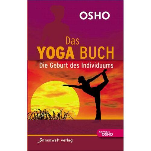 Osho - Das Yoga Buch: Die Geburt des Individuums - Preis vom 12.11.2019 06:00:11 h