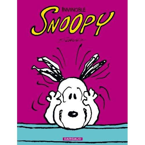Charles Schulz - Snoopy, Tome 9 : Invincible Snoopy - Preis vom 16.04.2021 04:54:32 h