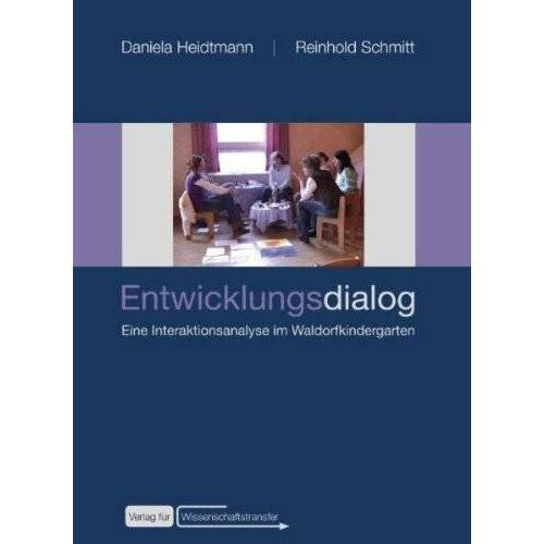 Daniela Heidtmann - Heidtmann, D: Entwicklungsdialog - Preis vom 27.02.2021 06:04:24 h