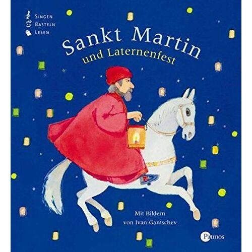 - Sankt Martin und Laternenfest - Preis vom 19.10.2020 04:51:53 h