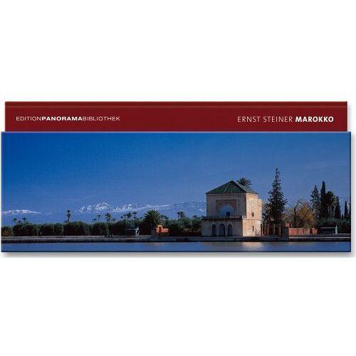 Ernst Steiner - Marokko - Preis vom 20.10.2020 04:55:35 h