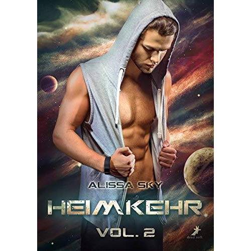 Alissa Sky - Heimkehr Vol. 2 - Preis vom 17.04.2021 04:51:59 h