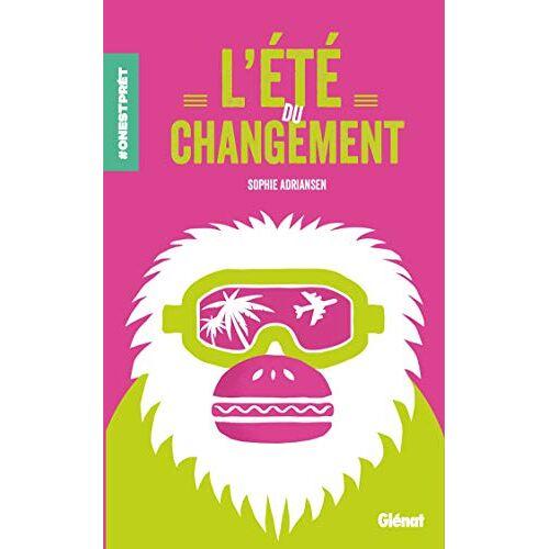 - L'été du changement (#onestprêt) - Preis vom 06.05.2021 04:54:26 h