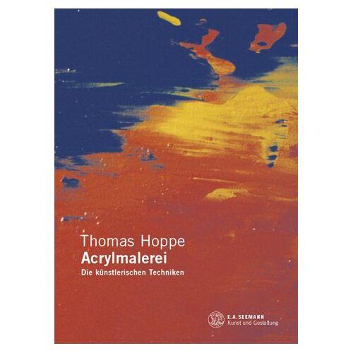 Thomas Hoppe - Acrylmalerei - Preis vom 12.06.2019 04:47:22 h