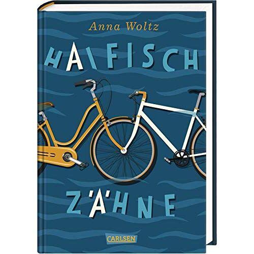 Anna Woltz - Haifischzähne - Preis vom 06.03.2021 05:55:44 h