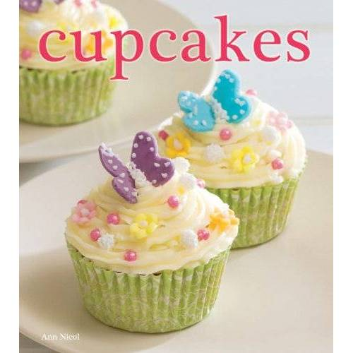 Ann Nicol - Cupcakes - Preis vom 12.07.2020 05:06:42 h