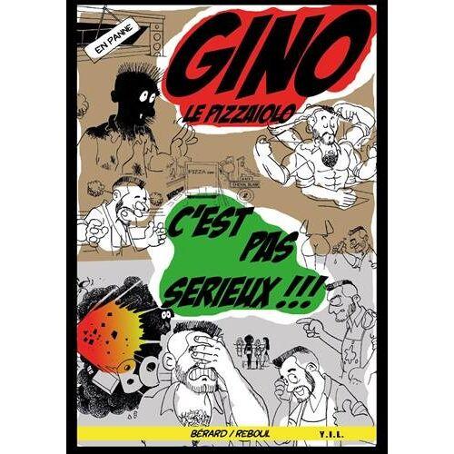 - Gino le Pizzaïolo - Preis vom 10.04.2021 04:53:14 h