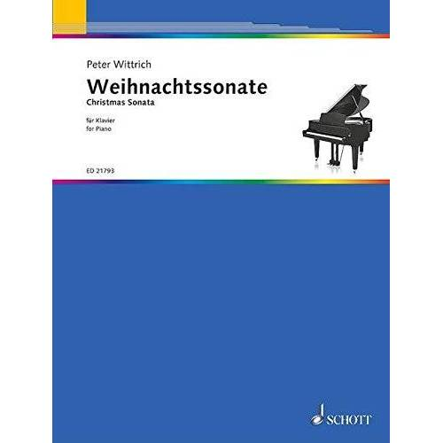 - Weihnachtssonate: Klavier. - Preis vom 19.01.2021 06:03:31 h