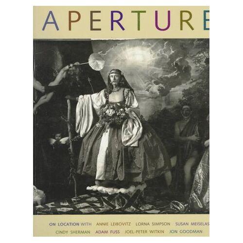 Aperture - Aperture 133 on Location - Preis vom 07.05.2021 04:52:30 h