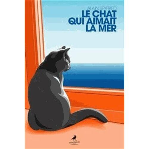 Alain Seyfried - Le chat qui aimait la mer - Preis vom 25.02.2021 06:08:03 h