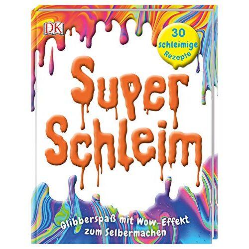 - Super-Schleim: Glibberspaß mit Wow-Effekt zum Selbermachen. 30 schleimige Rezepte - Preis vom 10.05.2021 04:48:42 h